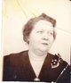 Mary Irene Foster