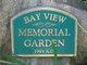 Bay View Memorial Garden