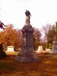 Profile photo:  5th Ohio Volunteer Infantry Memorial