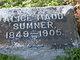 Alice Maud Sumner