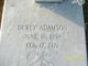 Dewey George Adamson