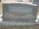 Profile photo:  Hettie A <I>Jones</I> Baskette
