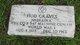 """Hawley """"Hod"""" Graves"""