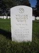 William Alonzo White