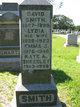 Lydia <I>Hocker</I> Smith
