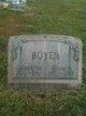 Mary Clementine <I>Charleville</I> Boyer