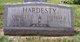 Charles D Hardesty