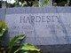 James Noble Hardesty