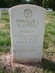 Orville L. Masters