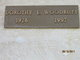 Dorothy L. <I>Beeby</I> Woodruff