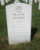 Frank Tasker Sr.