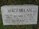Profile photo:  Catherine J <I>Jackson</I> MacFarlan