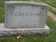 Profile photo:  Gregson