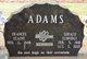 Gerald Eldridge Adams