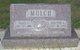 Hazel Irene <I>McNeil</I> Mulch