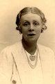 Frances Lewis <I>Trotter</I> Gilroy