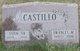 John Castillo, Sr