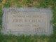 John W Gibeau