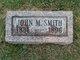 John M Smith