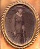 Minerva Jane <I>Parks</I> Burns