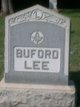 Addie <I>Johnston</I> Buford