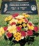 Mrs Thelma <I>Beltran</I> Garcia