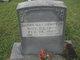 Sarah Jane <I>May</I> Hampton