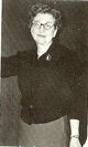 Profile photo:  Blanche <I>Blackmere</I> Whitworth