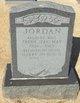 Harry O Jordan