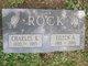 Eileen A <I>Pickens</I> Rock