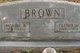 Cletus Murray Brown