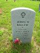 John H. Ballew