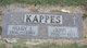 Profile photo:  John Jacob Kappes