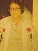 Profile photo:  Bertha Mae <I>Smotherman</I> Jones