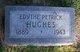 Edythe <I>Petrick</I> Hughes