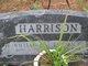 Lillian Caroline <I>Baxter</I> Harrison