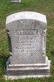 Profile photo:  Abigail <I>Mosman</I> Gates