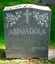 "Profile photo:  Antonio (Anthony) ""Tony"" Abbondola"
