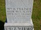 William Dow Frazier