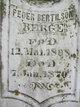 Peder Bertilson Berge