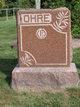 Johanna <I>Christiansdr</I> Ohre