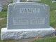 "Profile photo:  Bess A ""Bessie"" <I>Wright</I> Vance"