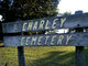 Charley Cemetery