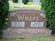 Paul Herford Wolfe