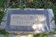 Ethel Laura <I>Farnsworth</I> Thomas