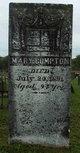 Mary Polly <I>Wilson</I> Compton