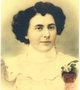 Marie Katherine Wilhelmine <I>Ebeling</I> Degner