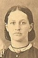 Sarah A. <I>Grube</I> Barkley