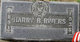 Harry Benjamin Rivers