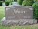 Gertrude <I>Kossman</I> Wolfe